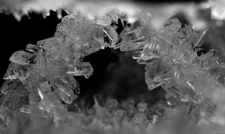 Bild Kristalle