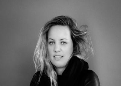 Rückblick DFR Talk mit Julia Koerner