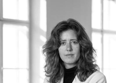 Ankündigung DFR Talk mit Vera Bühlmann