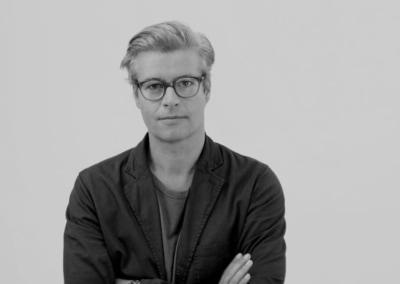 Ankündigung DFR Talk mit Thomas Feichtner